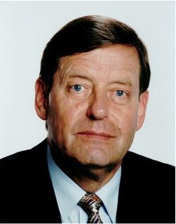 Friedhelm Hillebrand