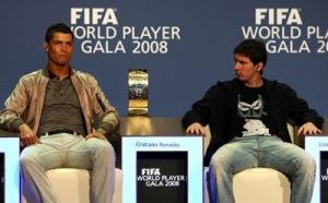 Cristiano-Ronaldo-dan-Lionel-Messi