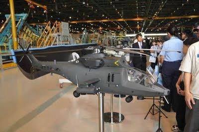 Helikopter GANDIWA