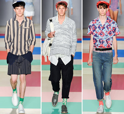 marc by marc spring 2013
