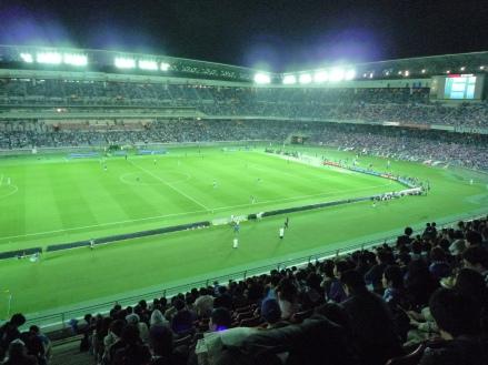 Organisasi Wildnight Stadion-yokohama