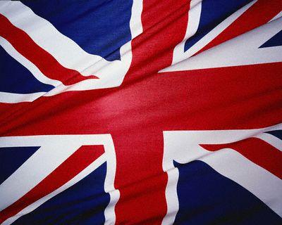 Union Jack of the United Kingdom