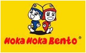 Hoka-Hoka Bento
