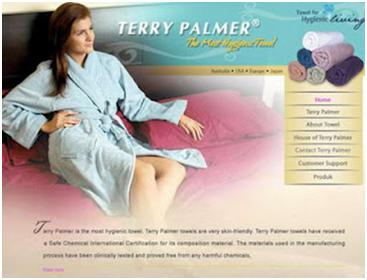 Brand asli indonesia yang disangka brand luar negeri for Wohndesign by terry palmer